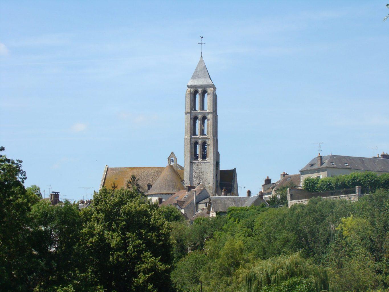 DestinationGatinaisEglise Notre Dame de l'Assomption-©tous droits réservés